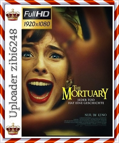 The Mortuary Collection *2019* [1080p] [AMZN] [WEB-DL] [DD2.0.] [x264-NTG] [Napisy PL] [zibi6248]