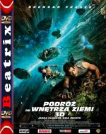 Podróż do wnętrza Ziemi - Journey To The Center Of The Earth (2008) [DVDRip] [XviD] [AC3-Becia] [Dubbing PL]
