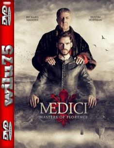 Medyceusze: Władcy Florencji - Medici: Masters of Florence [S01E01] [480p] [WEB-DL] [AC3] [XviD-Ralf] [Lektor PL]