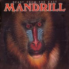 Mandrill - Beast From The East (1975) [FLAC] [Z3K] LP
