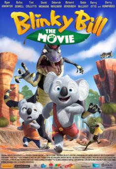 Blinky Bill the Movie - Billy il Koala (2015) [DVD9 - Ita Ac3 Dts 5.1 ENG Ac3 5.1 - Ita subs]