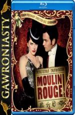 Moulin Rouge! *2001* [MULTI.BluRay.m720p.x264-LTN] [Lektor PL]