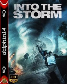 Epicentrum - Into The Storm *2014* [720p] [BRRip] [XviD] [AC3-M4RULEK] [Lektor PL]