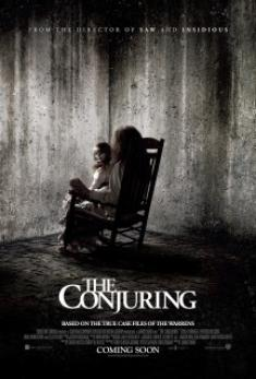 The Conjuring - L'Evocazione (2013) [DVD9 - Ita - ENG - Fra 5.1 - Multisubs]