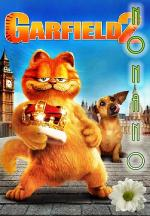 Garfield 2 - Garfield A Tail of Two Kitties *2006* [DVDRip.XviD-NoNaNo] [Dubbing PL]