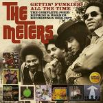 The Meters - Gettin' Funkier All the Time: The ComPLete Josie, Reprise and Warner Recordings 1968-1977 [6CD Box Set] (2020) [FLAC]