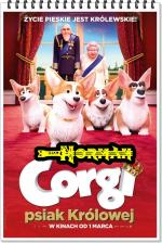 Corgi, psiak Królowej / The Queen's Corgi (2019) [720p] [BRRip] [XViD] [AC3-MORS] [DUBBING PL]