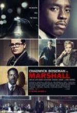 Marshall (2017) [BDRip] [XviD-KiT] [Lektor PL]