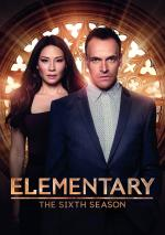 Elementary [ComPLete S06] [720p] [iT] [WEB-DL] [h264] [DD2.0] [Ralf] [Lektor PL]