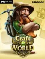 Craft The World *2014* - V1.5.004 [+All DLCs] [MULTi10-PL] [ISO] [ELAMIGOS]