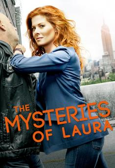 Tajemnice Laury - The Mysteries Of Laura [S02E03] [HDTV] [x264-LOL] [ENG]
