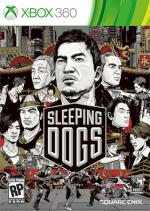 Sleeping Dogs [DLC] [RGH/JTAG] [ENG]
