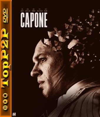 Capone (2020) [720p] [BluRay] [x264-KiT] [Lektor PL]