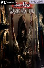 Prince of Persia: Warrior Within *2004* [PL] [REPACK R69] [EXE]