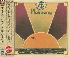 PLainsong - In Search Of Amelia Earhart (1972; 2013 Japan) [FLAC] [Z3K]