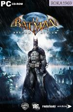 Batman: Arkham Asylum - Game of the Year Edition [v.1.1] *2010* [PL] [Repack R69] [EXE]
