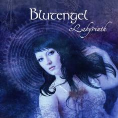 BlutENGel - Labyrinth *2007* [mp3@320] [cotilla]