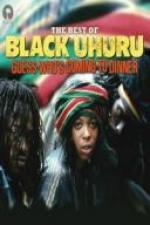 Black Uhuru - Guess Who's Coming To Dinner- The Best Of Black Uhuru (2012)    [MP3@320]