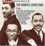 THE RAMSEY LEWIS TRIO - LIVE (1964/1989) [WMA] [FALLEN ANGEL]