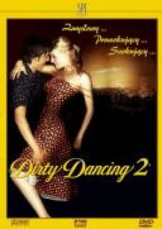 Dirty Dancing 2 - Dirty Dancing: Havana Nights *2004* [WS.DVDRip.XviD.CUSTOM-YES] [Lektor PL]