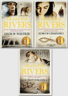 Francine Rivers - Znamie lwa (tom 1-3) [pdf,mobi,epub] [eBook PL] [xenonlbt]