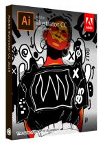 Adobe Illustrator CC 2019 v23.0.5 Build 619 - 64bit [PL] [Preactivated] [azjatycki]