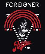 Foreigner - Live At The Rainbow '78 (2019) [DVD9]