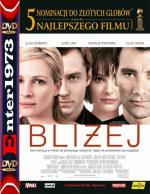 Bliżej / Closer (2004) [1080P] [BLURAY] [H264] [AC3-E1973] [LEKTOR PL]
