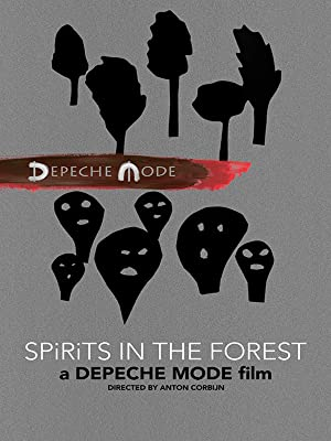 Depeche Mode - Spirits In The Forest & Live Spirits (2020) [Blu-Ray 1080p]