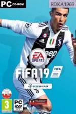 FIFA 19 Ulimate Edition *2018* [MULTI-PL] [CPY] [ISO]