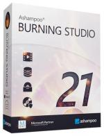 Ashampoo Burning Studio 21.3.0.42 (5710) Final [PL] [Crack UZ1] [azjatycki]