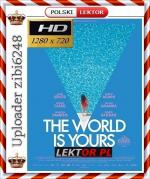 The World Is Yours / Le monde est a toi *2018* [720p] [BluRay] [x264] [AC3-KiT] [Lektor PL] [zibi6248]
