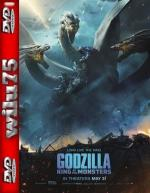 Godzilla II: Król potworów - Godzilla: King of the Monsters *2019* [720p] [BluRay] [AC3] [x264-KiT] [Dubbing PL]