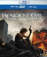 Resident Evil: Ostatni rozdział / Resident Evil: The Final Chapter *2016* [3D] [1080p] [Half Side By Side] [BluRay] [x264-p78] [AC3 5.1] [Lektor & Napisy PL]