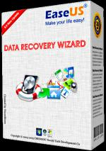 EaseUS Data Recovery Wizard v12.0.0 Final [2018, Ml]