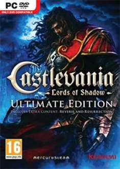Castlevania Lords Of Shadow: Ultimate Edition [Incl.Update2]  *2013* [MULTi8-PL] [ELAMIGOS] [ISO]