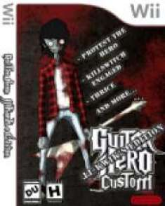 [Wii] Guitar Hero III Custom Rock The Games [NTSC] [ENG]