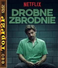 Drobne zbrodnie - Small Crimes *2017* [WEBRip] [XviD-KiT] [Lektor PL]