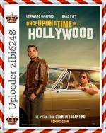 Pewnego razu... w Hollywood - Once Upon a Time ... in Hollywood *2019* [BDRip] [x264-KiT] [Lektor PL] [zibi6248]