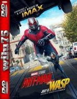 Ant-Man i Osa - Ant-Man and the Wasp *2018* [720p] [BluRay] [AC3] [x264-KiT] [Dubbing PL]