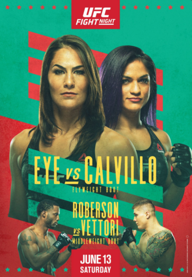 UFC on ESPN 10 Prelims [WEB-DL] [H264 Fight-BB] [ENG]