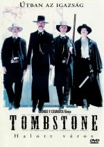 Tombstone (1993) [BRRip] [XviD-GR4PE] [Lektor PL]