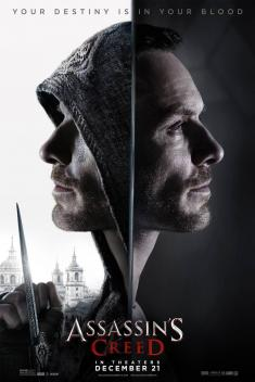 Assassin's Creed *2016* [BluRay] [1080p] [H264] [AC3] [MULTI] [LEKTOR + NAPISY PL]