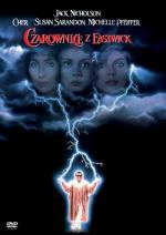 Czarownice z Eastwick / The Witches of Eastwick (1987) [DVDRip.XviD] [AC3-GR4PE] [Lektor PL]