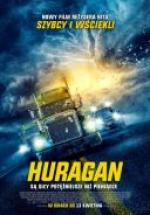 Huragan / The Hurricane Heist (2018) [720p] [BluRay] [x264-KiT] [Lektor PL]