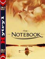 Pamiętnik - The Notebook (2004) [480p] [WEB-DL] [XviD] [AC-3] [Lektor PL] [H-1]