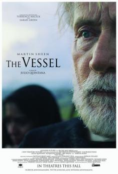 Statek - The Vessel (2016) [HDTV] [XviD] [AC3] [Lektor PL]