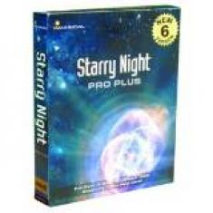 Starry Night Pro PLus 6.4.3 (x86x64) ENG Portable