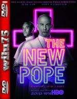 Nowy papież - The New Pope [S01E05-E06] [480p] [HBO] [WEBRip] [AC3] [XviD-H3Q] [Lektor PL]