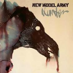New Model Army - Winter (2016) [mp3@320]